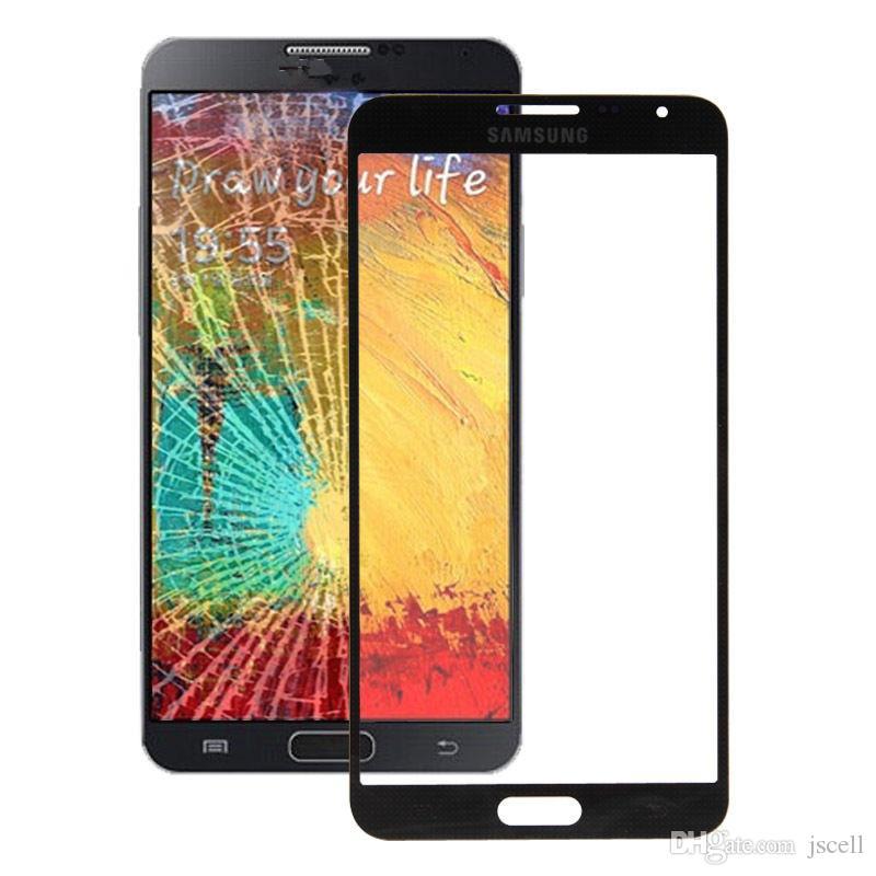 Touchscreen Handy Neue Note Reihe Vordere Aussere Glasscheibe Fur