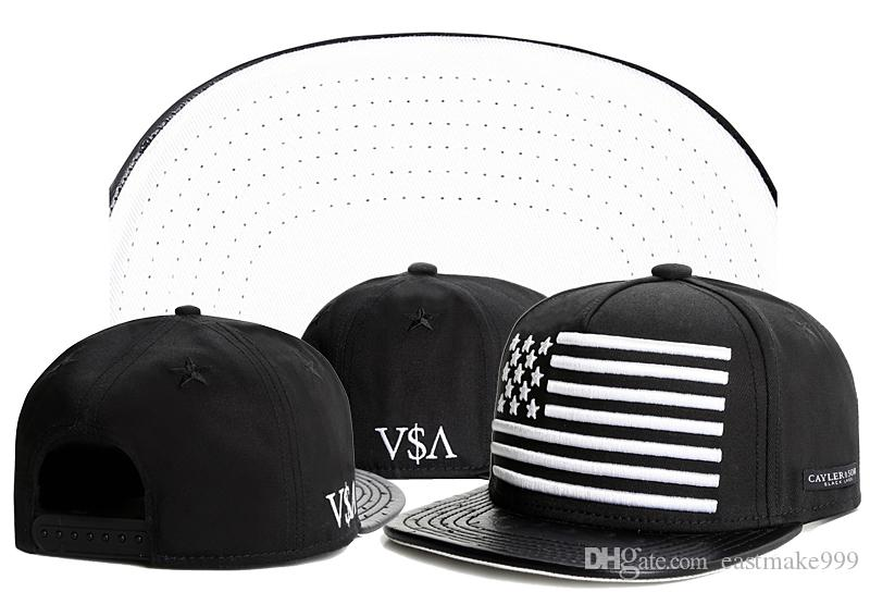 SICAK! CAYLER SON Şapkalar, Yeni Snapback Kapaklar, Erkekler Snapback Cap, Ucuz Cayler ve Oğullar snapbacks Spor Caps! Moda Kapaklar