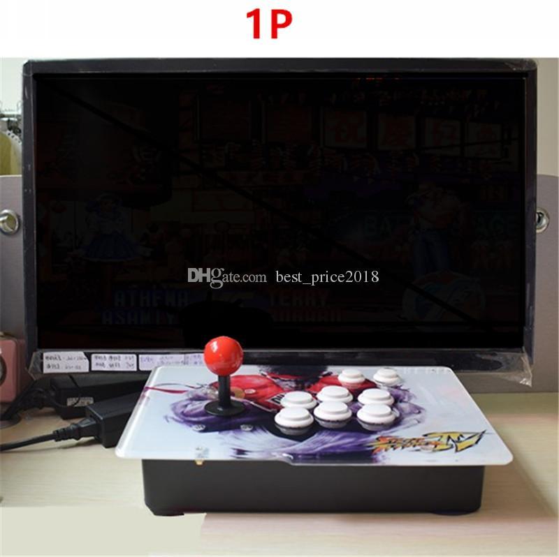باندورا الساخنة 5S يمكن تخزين 1299 1388 game Home Arcade Game Console Control للتحكم في شاشة التلفزيون