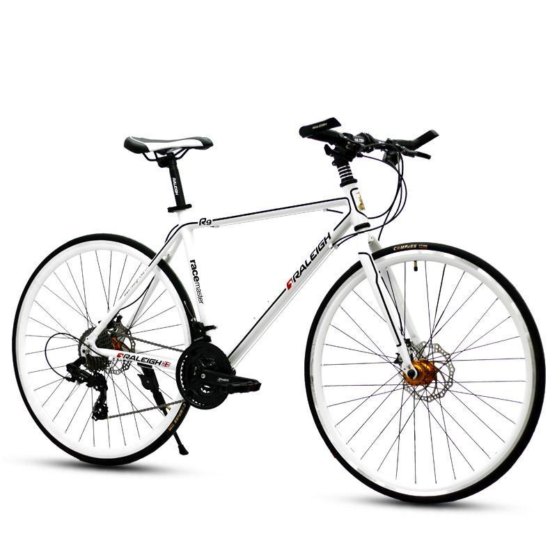 New Aluminum Alloy Frame 700*23c Shiman0 30 Speed Road Bike Outdoor ...
