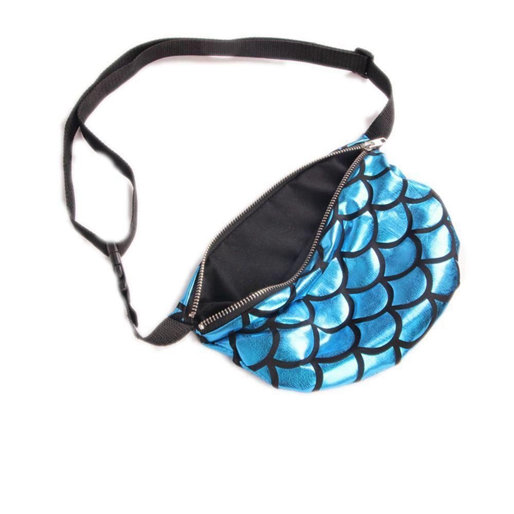 High Quality Women Mermaid Sequins Glitter Waist Bag Multi-functional  Travel Pack Glitter Coin Purse Four Colors Online with  10.93 Piece on  Vipsmall s ... b11561899bc9