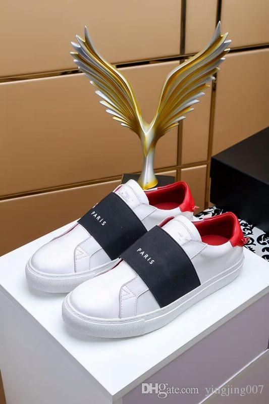 447fe4cb6f087 Luxury Arena Sneaker Shoes Race Runner Red Mesh Balck Leather Kanye ...