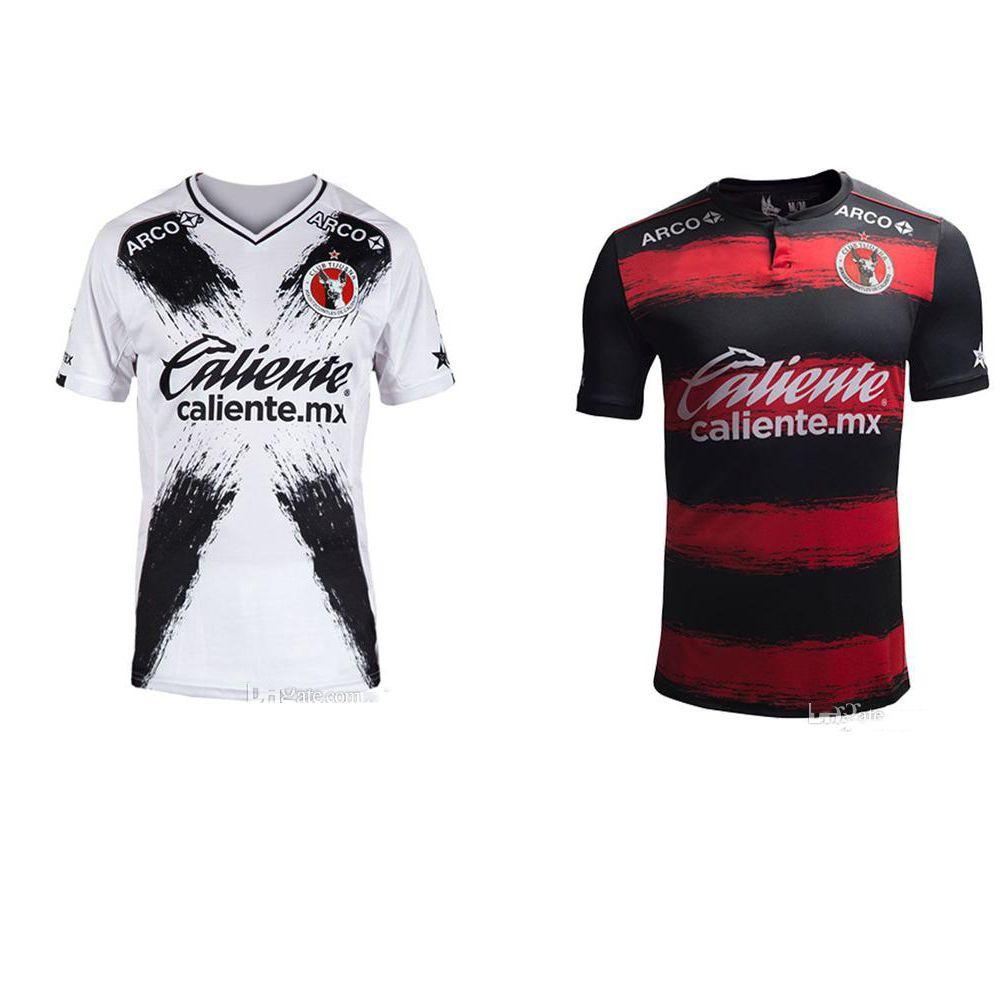 58b841cdc 2019 18 19 Xolos De Tijuana Soccer Jersey 2018 2019 Club Tijuana Home Away  RIVERO LUCERO BOLANOS Football Shirt From Sport_jerseys, $14.22 | DHgate.Com