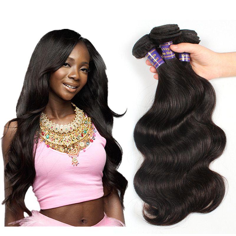 2015 Hot Princess Hair Shop Naturehair Malaysian Body Wave 8 30in