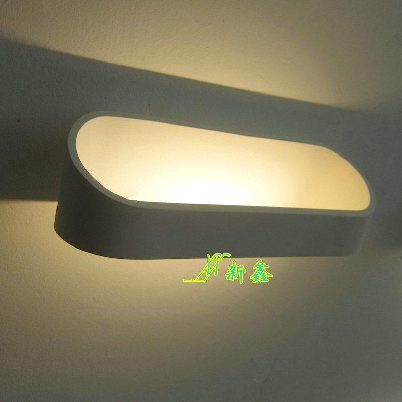 Unique Directe Maquillage Bande Longue Vente Murale Pente Applique Miroir Décoratif Led Caractéristique Lampe Individualité fgyIbY6v7