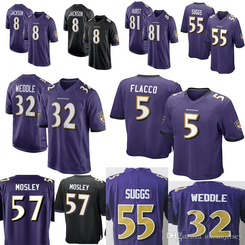 new arrival d5092 86b37 baltimore ravens jersey cheap