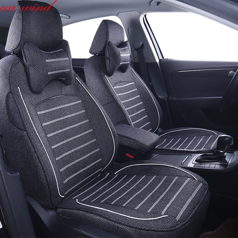 Automovil Car Seat Covers For Hyundai Tucson Skoda Superb Bmw X5 E70 Nissan X Trail T31 Sportage Xc90 Accessories Sale