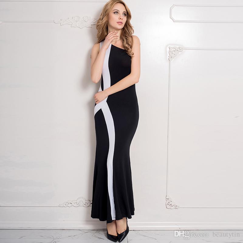 Großhandel Hot Girls Kleid Sexy Fashion Damen Kleider Bohemian ...