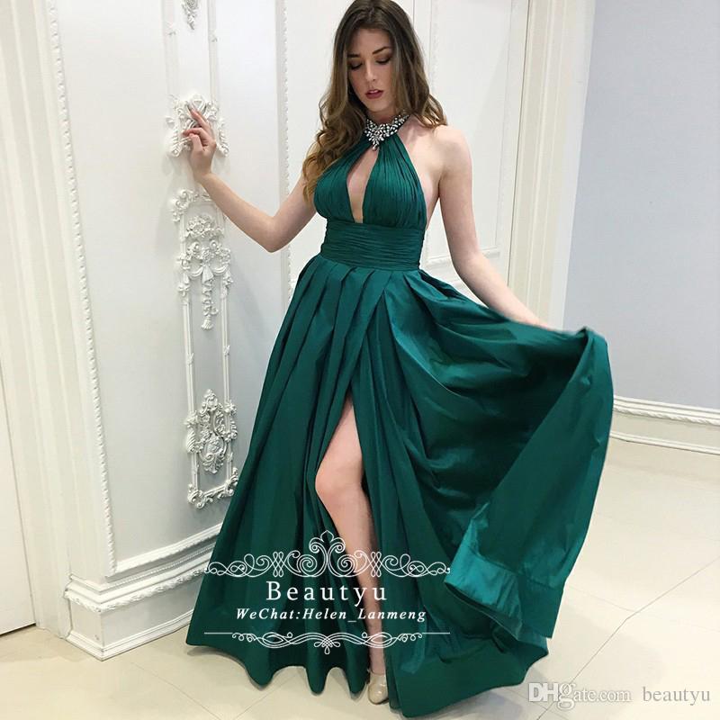 Turquis Prom Dresses 2019