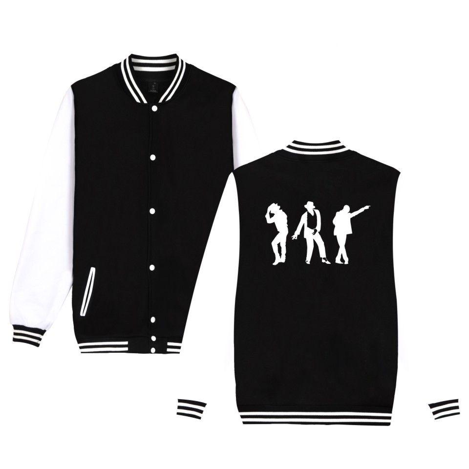 30da9361795 Michael jackson moonwalk silhouette jacket fashion casual men jpg 960x960 Mens  fashion silhouette