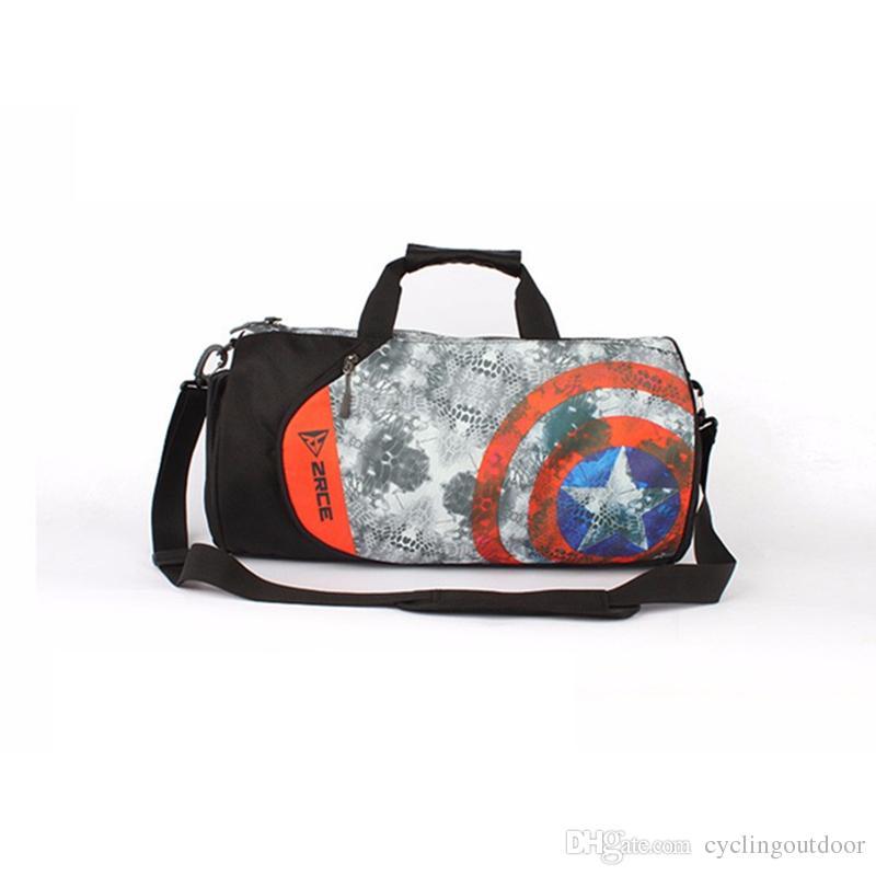 8cb0fdcac049 Handbags Football Bag Men For Gym Running Camping Training ...