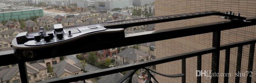 중국 악기 공장 사용자 정의 블랙베이스 기타 4 문자열 4003 릭 일렉트릭베이스 재고 315qw