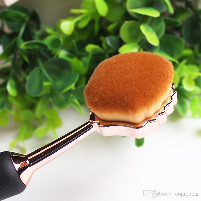 Professional Makeup Brush Set Powder Foundation Eyeshadow Eyeliner Cosmetics Make Up Kits Beauty Essentials Makeup Brushes