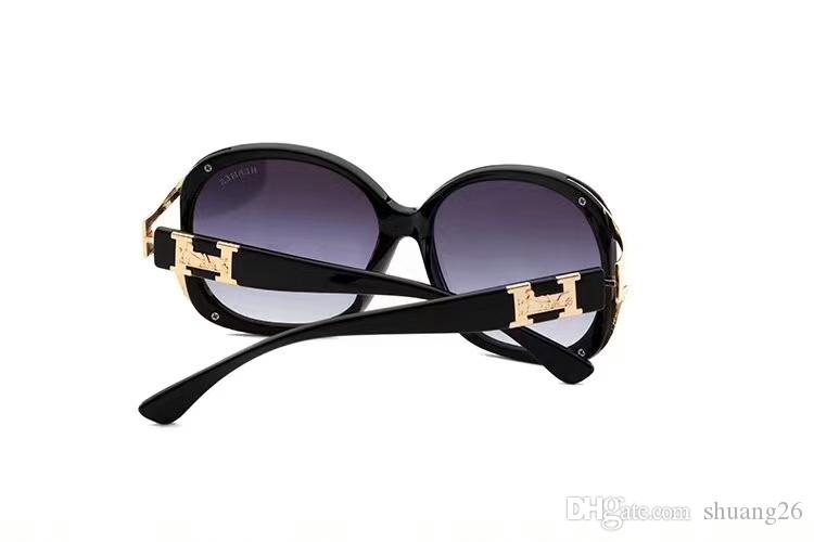 fe4b508ad686c New Fashion Luxury Sunglasses Lady Famous Brand Designer Promotional  Discount Top Quality HH Online with  14.98 Piece on Shuang26 s Store