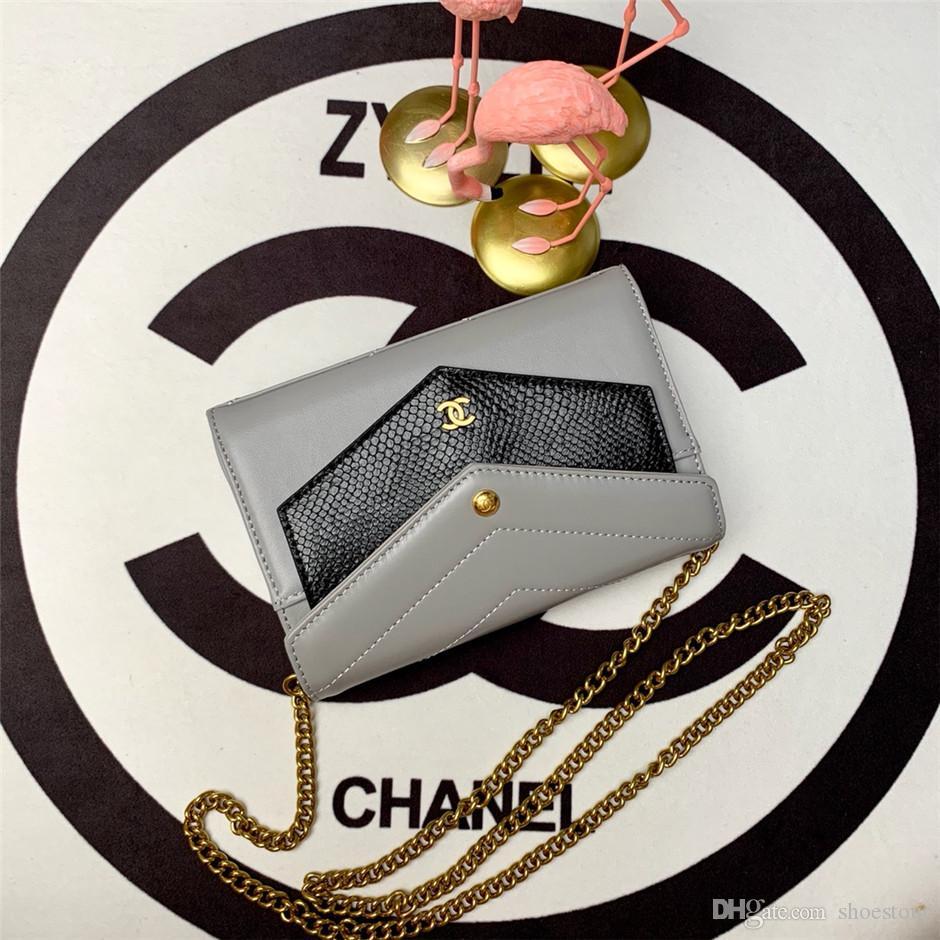 ea0d46733c27 Designer Handbags Luxury Bags Lady Plaid Chain Bag Women Luxury High ...