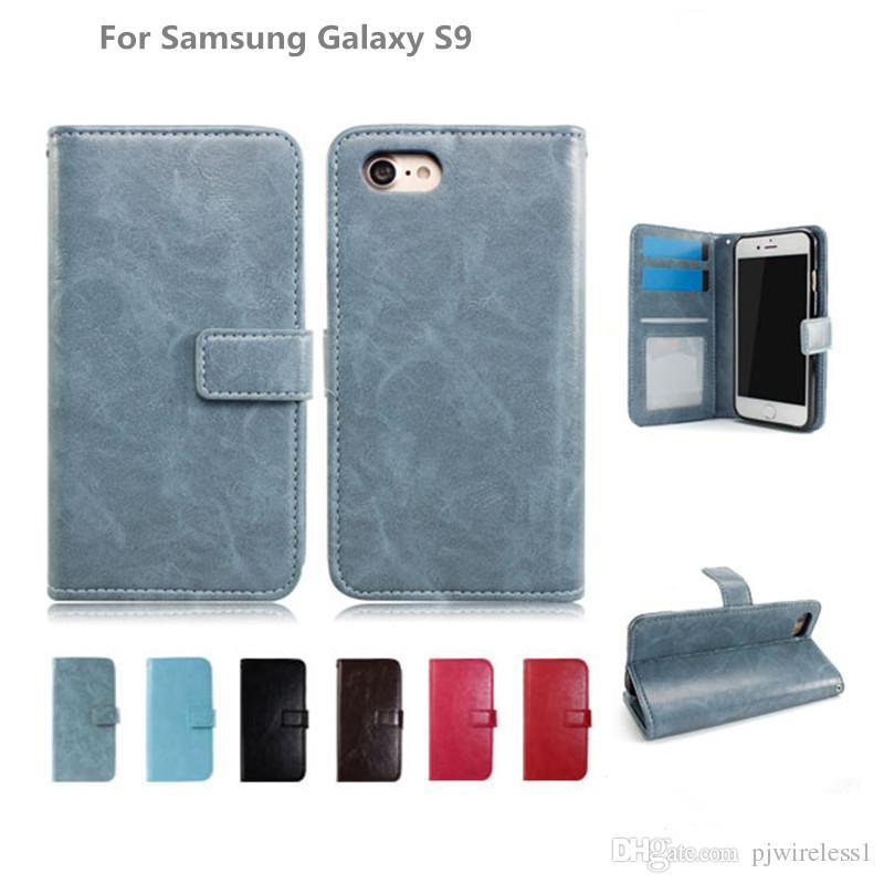 wallet samsung s9 case