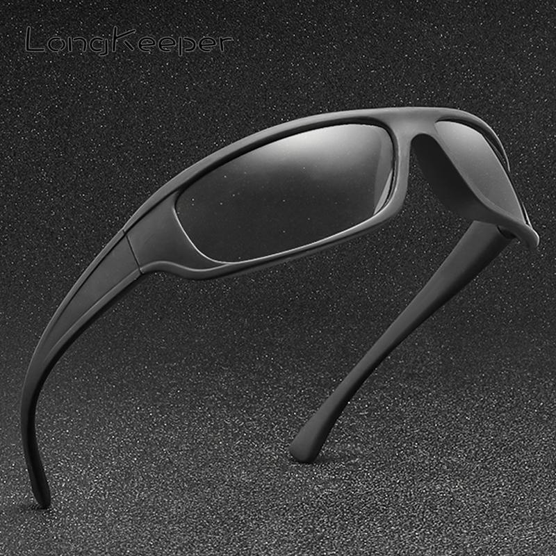 c80c05539f Compre Venta Caliente 2019 HD Polarizadas Gafas De Sol Fotocrómicas Mujeres  Oval Deportes Gafas De Sol De Los Hombres De Conducción Al Aire Libre Moda  Gafas ...