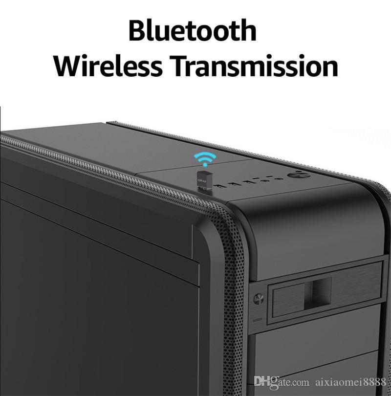 Mini-USB-Bluetooth-Adapter V4.0 Dual-Modus Wireless Bluetooth Dongle CSR 4.0 Windows 10 8 Win 7 Vista XP 32/64