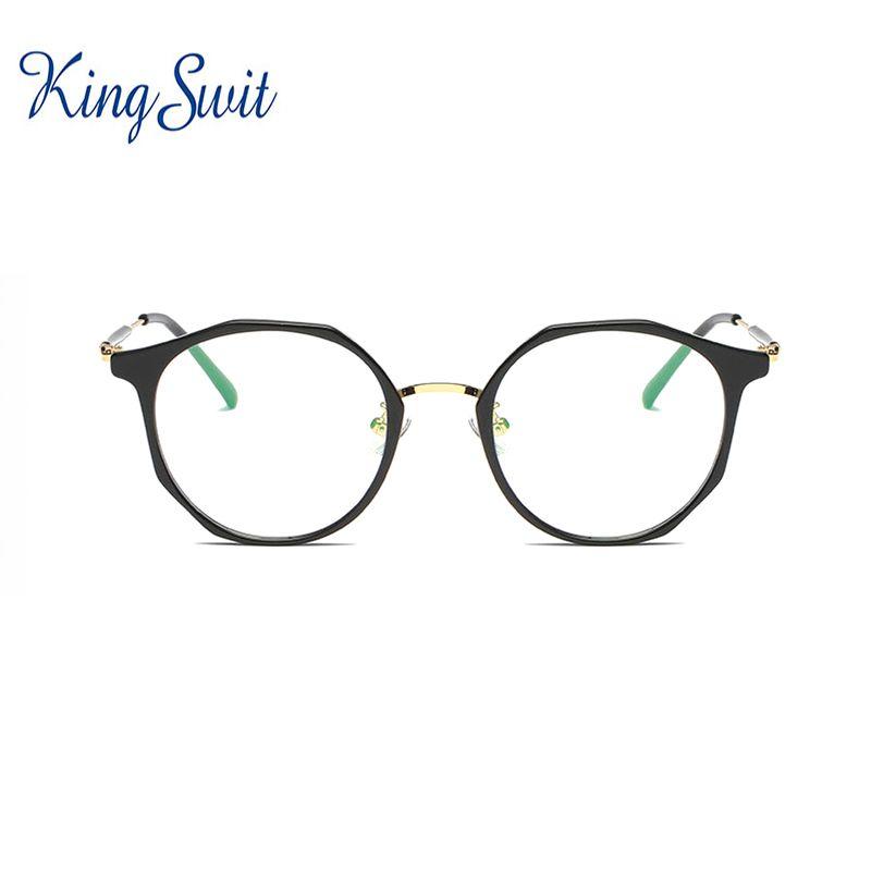 3c108e9e00d 2018 TR Frame Eyewear Men   Women Vintage Retro Spectacles Fashion Light Eyeglasses  Frame E005 Round Eyewear Online with  16.76 Piece on Sunglasshut s Store ...