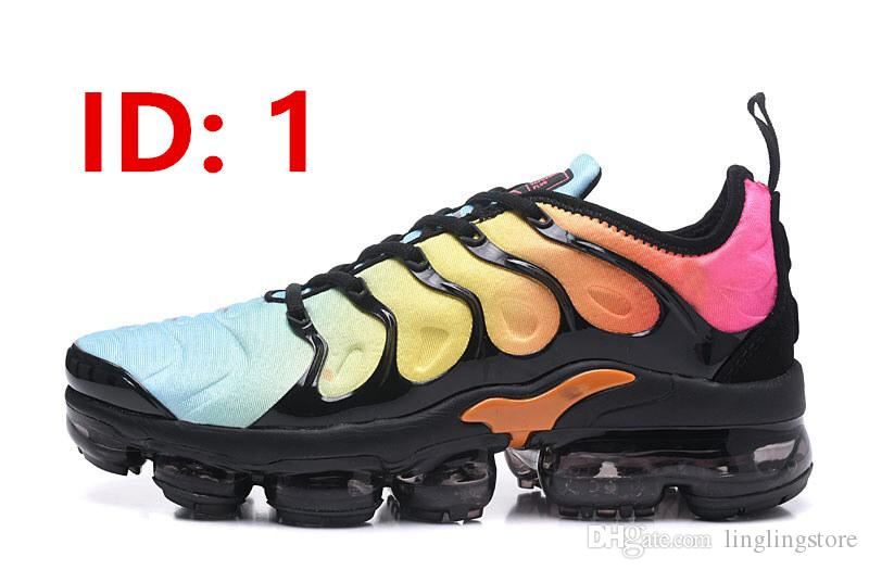Nike Air Vapormax Plus, Scarpe Running Uomo