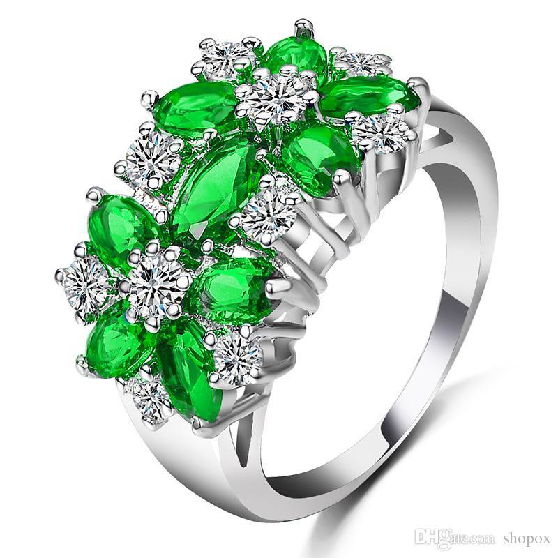 bague diamant de couleur