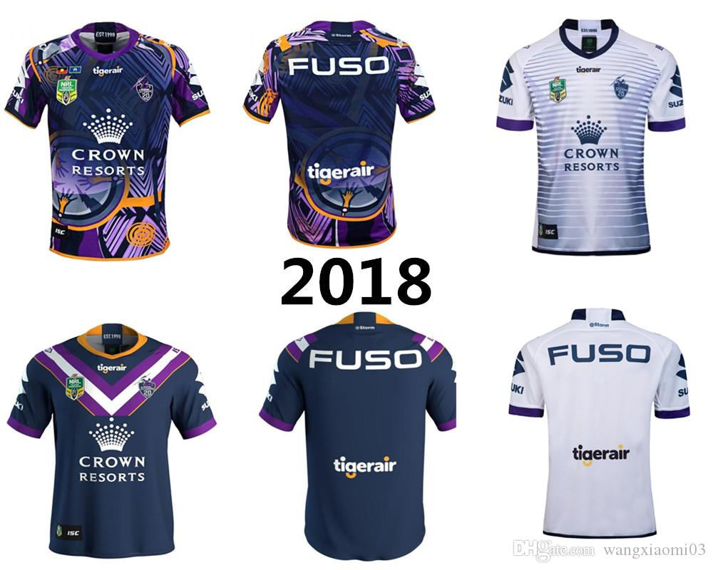 99f9a5fd4ae NRL JERSEYS MELBOURNE STORM 2018 INDIGENOUS JERSEY 2018 2019 ...