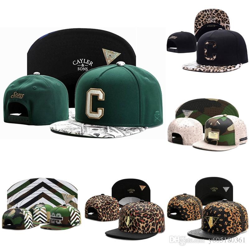 Hip Hop Snapback Cap Mens Hat Leopard Baseball Caps Hats Firred Luxury Men  Women Green Hat Golf Casquettl Basketball Brand Cap Baby Caps 47 Brand Hats  From ... e7597ac5c4b
