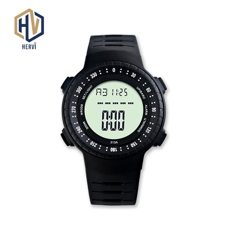 b6330bb41 Dropshipping Mens Sports Outdoor Top Brand Wristwatch Electronic Backlight Alarm  Male Digital Watches Relojes H313A C Buy Clothes Online Ingersoll Watches  ...