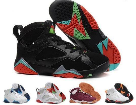 Cheap Basketball Shoes Vii 7 Bordeaux Graphite Sneakers Mens Sports