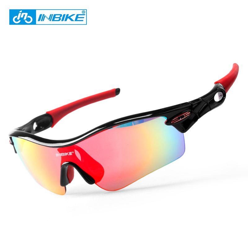 69d67d0f71 INBIKE Gafas De Ciclismo Polarizadas Gafas De Sol De Bicicleta Gafas De  Bicicleta Gafas Oculares Gafas Gafas Gafas Prueba UV Ciclismo911 Por  Yvonna, ...