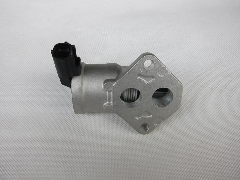 Engine idle air control valve for mazda 323 family BJ 1998-2001 1.6L Protege ZM01-20-660 ZM0120660
