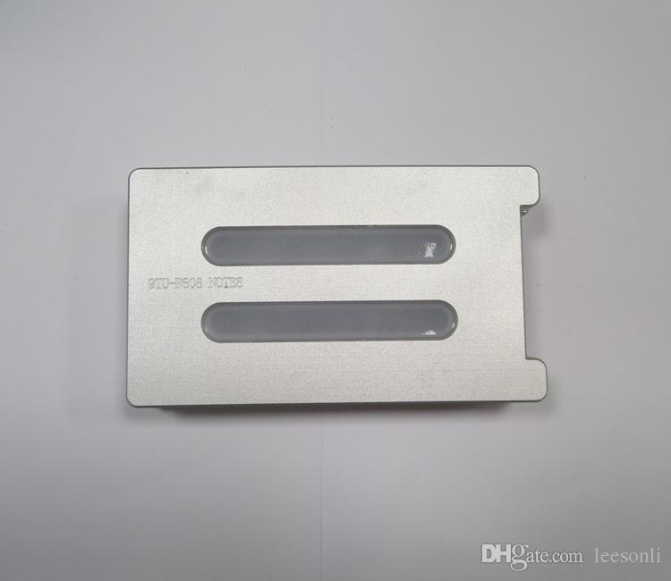 Präzisions-LCD-Form-Form-Silikon-lamellierende Auflage-Matte für Samsung-Anmerkung 8 OLED-Touch Screen Reparatur