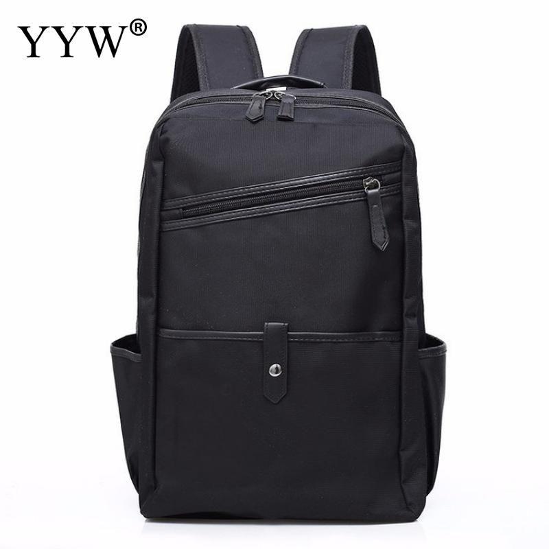 526c6f4e5819 2018 Laptop Men Backpacks Simple Fashion Women Large Capacity Travel  Backpack Female Backpack School Bag For Boy Mochilas Backpacks For Men  Jansport Big ...