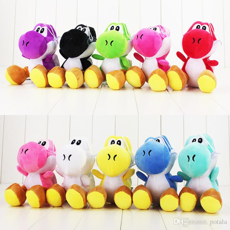 Costume Props Punctual Cartoon Childrens 3d Plush Backpack Cool Super Mario Bros Plush School Bag Cosplay Turtle Bag Toy For Kindergarten Boy Girl