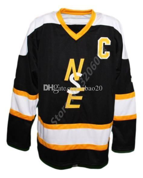 2019  9 Wayne Gretzky Brantford Nadrofsky Steelers Retro Classic Ice Hockey  Jersey Mens Stitched Custom Any Number And Name Jerseys From Abao20 a0b75ffa56a