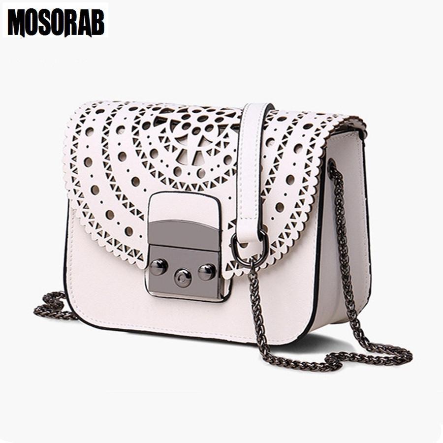 4f4552a69d115 Satın Al MOSORAB Moda Kadınlar Küçük Çanta Deri Kadın Crossbody Çanta Oymak  Ünlü Marka Bayanlar Messenger Omuz Çantası Debriyaj Çanta, $69.01 | DHgate.