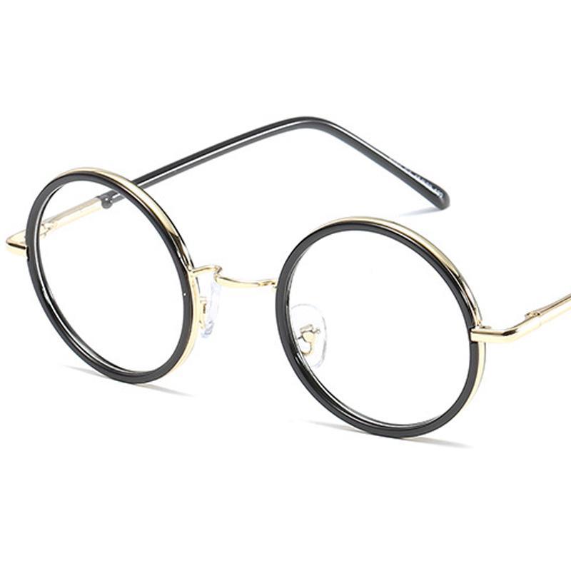Großhandel 2018 Neue Mode Frauen Retro Runde Brillen Myopie Glasrahmen  Optische Vintage Transparente Brillen Oculo De Grau Feminino Von Watercup,  ... 397fb4ef4c