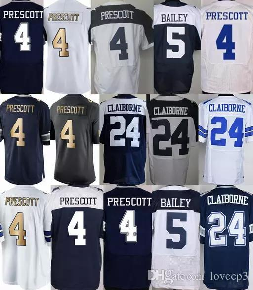 96618b62 ... where can i buy 2018 mens 5 dan bailey jersey blue white gold color rush  4
