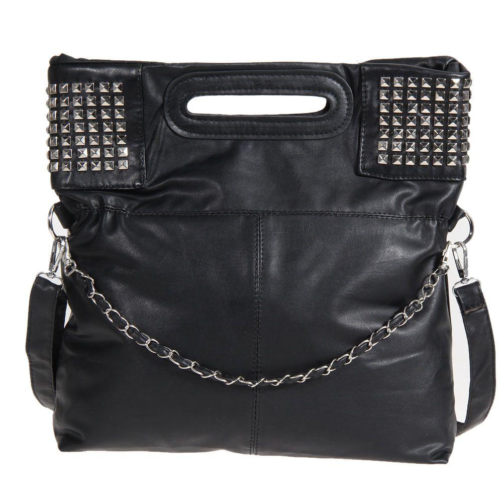 5a52f05de6 Famous Brand Women S Pu Leather Shoulder Bag Women Messenger Bags Handbag  Female Casual Soft Tote Bolsa Feminina 1STL S921 Duffle Bags Clutch Bags  From ...