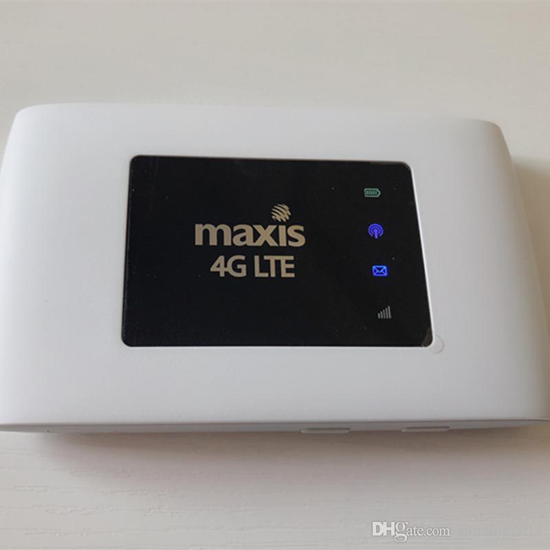 ZTE MF920w 4G Mobile WiFi Router from zte plug and play 4g modem router FDD  TDD-LTE 150mbps