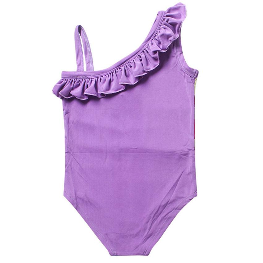 2017 newest hot goods Girls dress baby Girl Bikini one piece Swim Bow wear Kids Bathing Children dress Swimsuits Toddler 2-10 Y