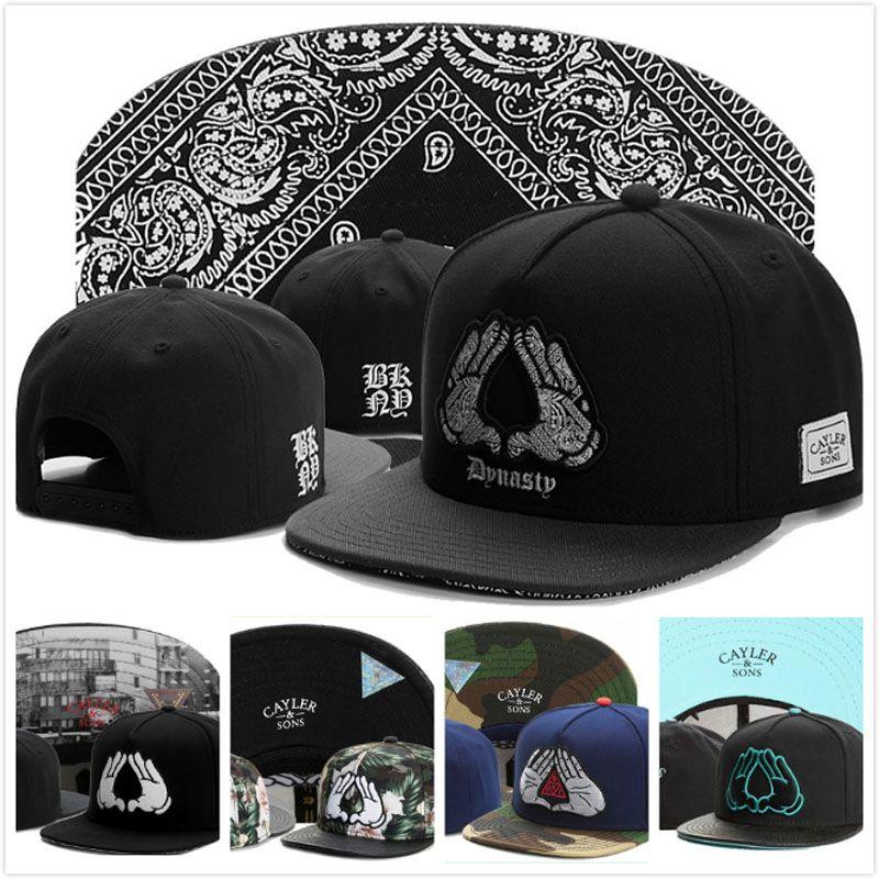 BROOKLYN CAYLER SONS Caps Snapback Men S HIP HOP Hat Brands Bboy Women Cap  Adjustable Sport Baseball Beat Boy Hats Brixton Hats Trucker Cap From  Super sport ... d79dcb1ffc1