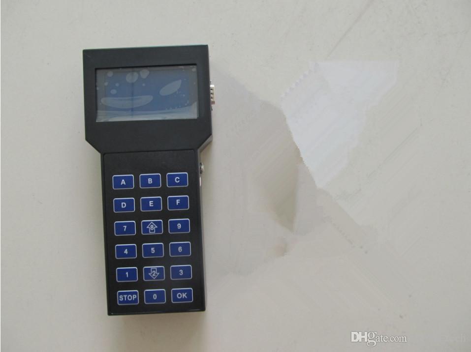 odomètre programmeur tacho pro Version déverrouillée Odomètre Outil de correction Universal Dash Programmer 2008 Tacho Pro Mileage Correction Tool