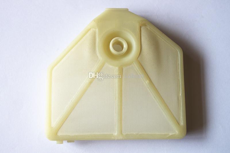 2 X filtro de Ar para Zenoah G621AVS 6200 662 mais 62CC motosserra peças de folga do ar 848-C91-8311 frete grátis