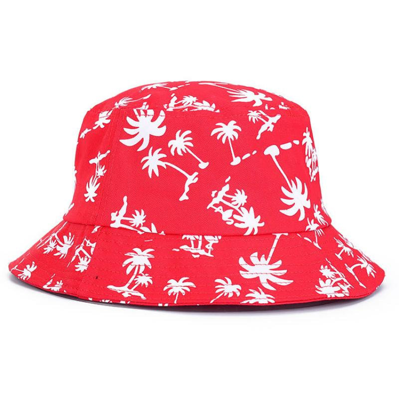 be3010a3 Pineapple Printed Bucket Hats For Women Girls Men Fashion Lovely Summer  Casual Cotton Fishing Hats Mens Hat Styles Hat From Rainbowwo, $16.82|  DHgate.Com