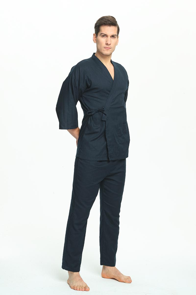 newest collection 51120 e65e5 herren pyjama