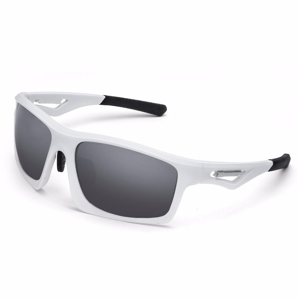 535a37b7380 KUTOOK Polarized Sports Sunglasses for Men Women Cycling Baseball Running  Fishing Driving Golf Hiking Sun Glasses Many types