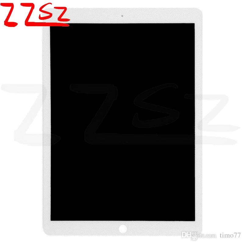 Wholesale for iPad Pro 12.9 LCD Touch Screen Display Digitizer Assembly Replacement OEM A+++ Quality Black with