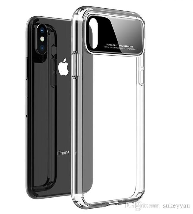 Htc One M7 Hülle Ein Handy Clear Hard Case Für Iphone X Genaue