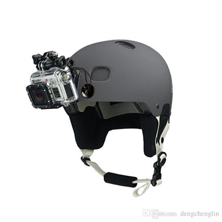 액션 카메라 액세서리 안전 버클 보험 공제 손실 던지기 로프 3M 플라스틱 안전 로프 모든 스포츠 캠 브랜드에 적용 가능